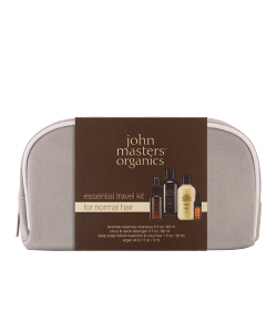 Travel Kit Cabello Normal John Masters
