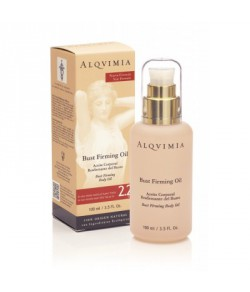 Aceite Corporal Bust Firming
